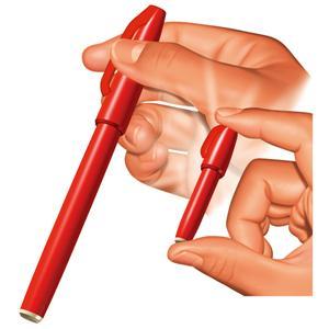 Shrinking Pen