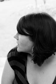 A photo of Sarah Rose Etter